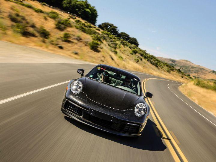 2019 Porsche 992 Unveil Soon