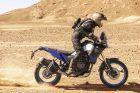 Yamaha's 700cc Adventure Bike Is Here: Tenere 700 World Raid