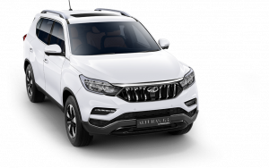 Mahindra Alturas G4 Variants and colour options revealed