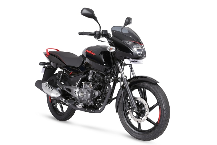bajaj launches snazzier pulsar 150 neon at rs 64 998 zigwheels
