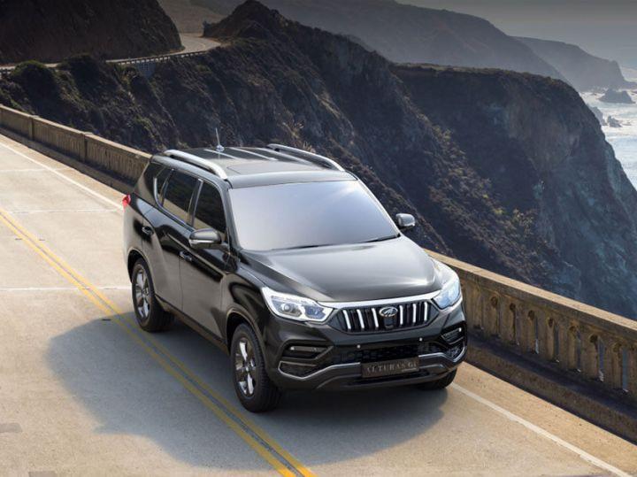 Car News Of The Week Maruti Ertiga And Mahindra Alturas G4 Launch
