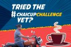 Tried the #ChaiCupChallenge Yet?