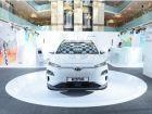 Hyundai Kona EV Will Have 312Km Range