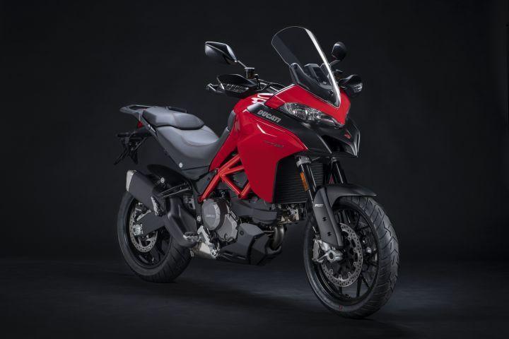 Ducati Multistada 950 S