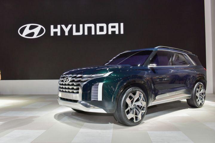 Hyundai grandmaster