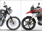Royal Enfield Interceptor 650 vs BMW G 310 GS - Which One Can Help You Get Leh'd?