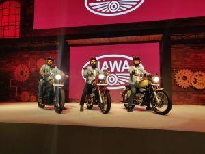 Jawa Jawa 42 Perak What S Different Zigwheels