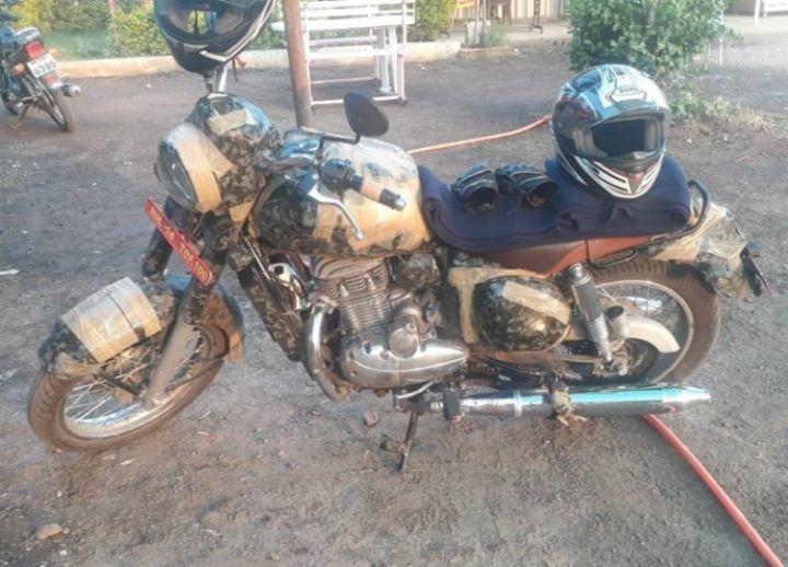 Jawa 300 wrapup
