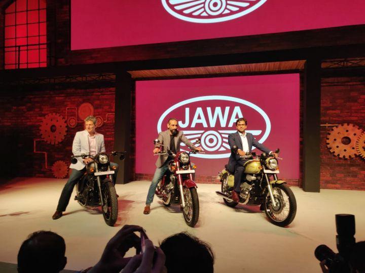 Jawa Range