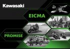 2019 Kawasaki Range Showcased At EICMA