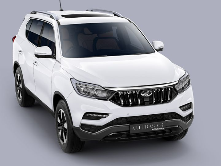 More Details About Mahindra Alturas G4 Revealed Zigwheels