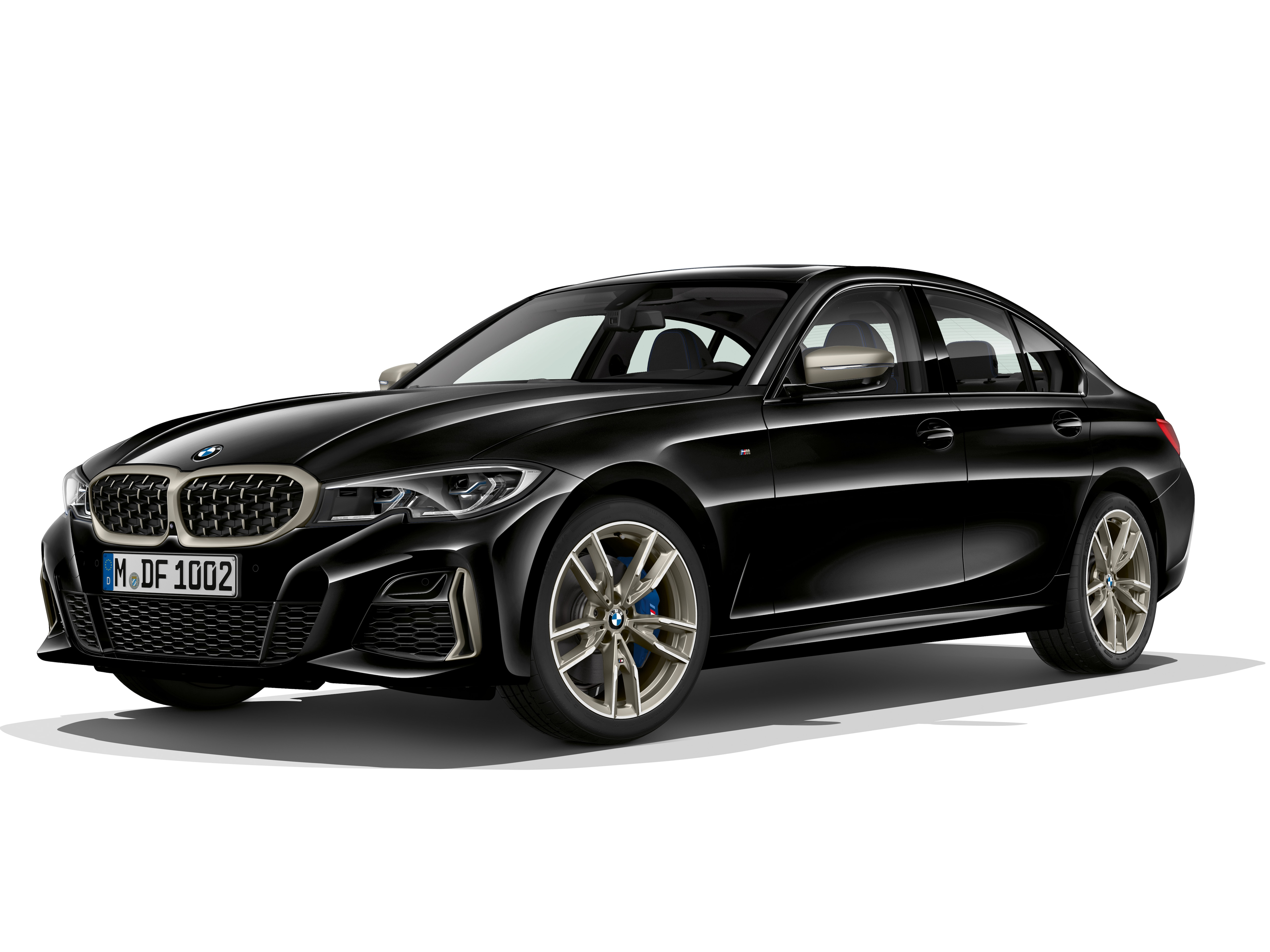 Bmw 3 Series Price In India 2020