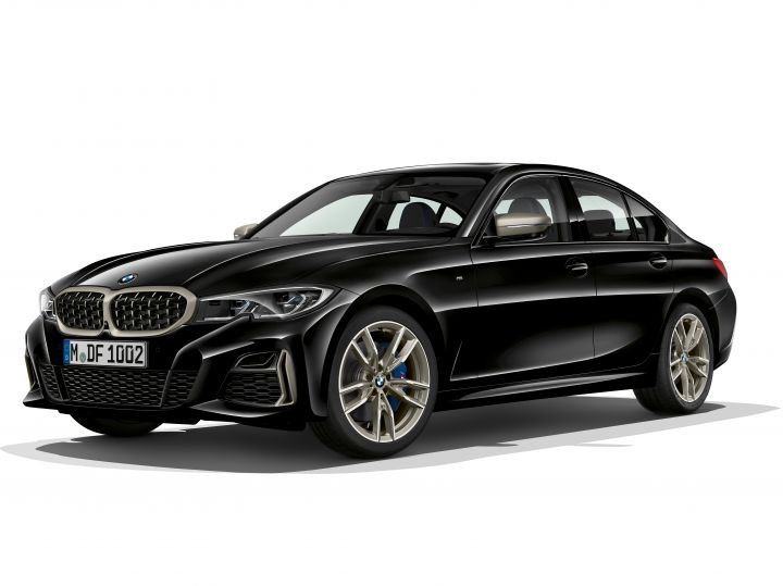 The Bmw M340i Is A 374ps Cherry Of The 3 Series Pie Zigwheels