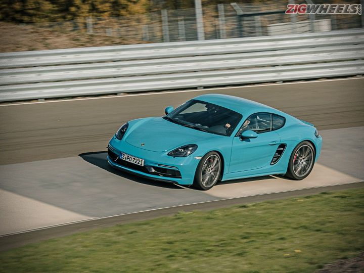 Porsche Leipzig Experience