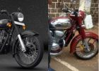 Royal Enfield Classic 350 Vs Jawa 300: Spec Comparison