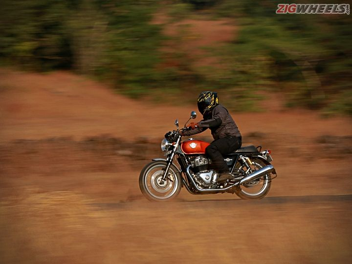 Royal Enfield Reveals Accessories List With Pricing