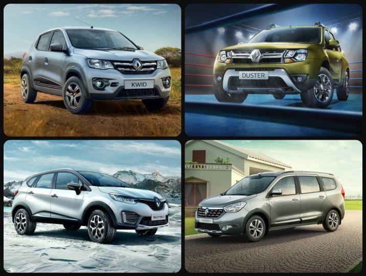 Renault Commences Winter Service Campaign