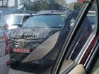 Renault Kwid MPV Spied Testing Again; Launch Next Year