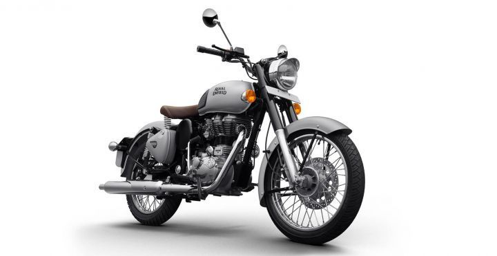 Royal Enfield Classic 350 ABS wrapup