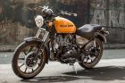 Royal Enfield Launches Thunderbird 500X ABS At Rs 2.13 Lakh