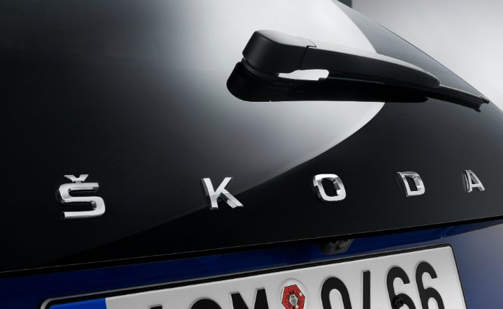 Skoda Scala Previews Future Skoda India Cars Unveil On December 6