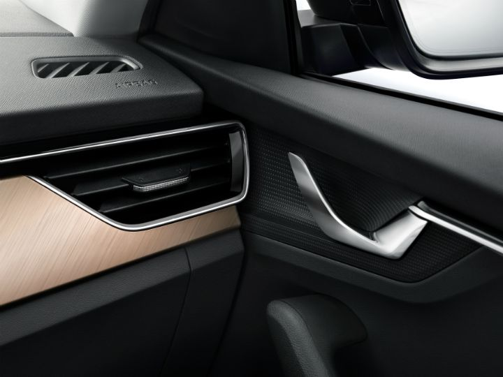 Skoda Scala Interior Unveiled, Shows Understated But