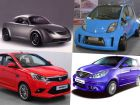 Tata Motors' Tryst With Performance Cars