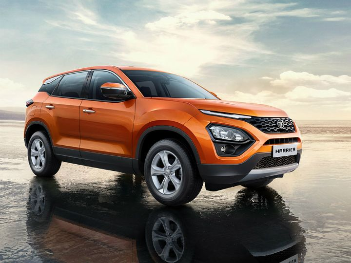 Tata Harrier: All You Need To Know