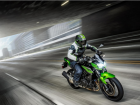 New Kawasaki Z400 To Take The Fight To The KTM 390 Duke