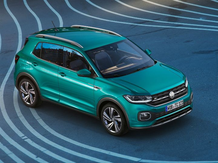 India Spec Volkswagen T Cross To Differ From Brazil