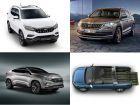 Car News Of The Week: Mahindra Finalises Alturas G4 Name, Budget Performance Cars, Skoda Kodiaq L&K Launched And More
