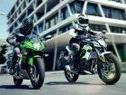 Kawasaki Showcases Ninja 125 And Z125: Intermot 2018