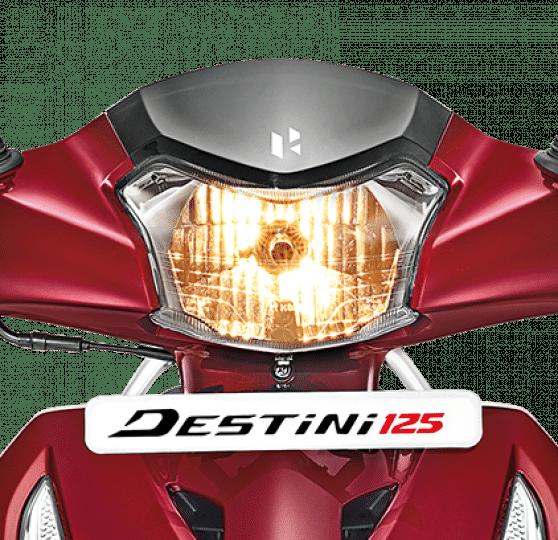 Hero Destini 125 vs Honda Activa 125: Spec Comparison