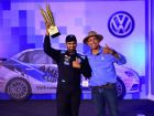 Dhruv Mohite Crowned 2018 Volkswagen Ameo Cup Champion