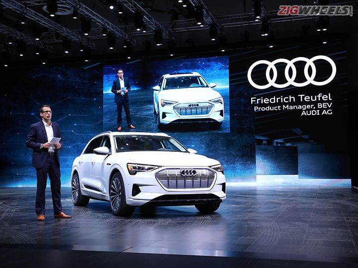 Audi Brand Experience Singapore All New 2019 Cars Showcased Zigwheels