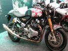 Norton Commando & Dominator Launched In India