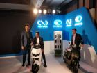 Twenty Two Kymco: The Electric Joint Venture Explained
