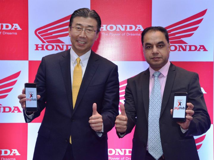 Honda 2Wheelers Launches Digital Customer Loyalty Program