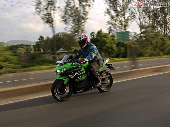 2019 Kawasaki Ninja 400 Road Test Review