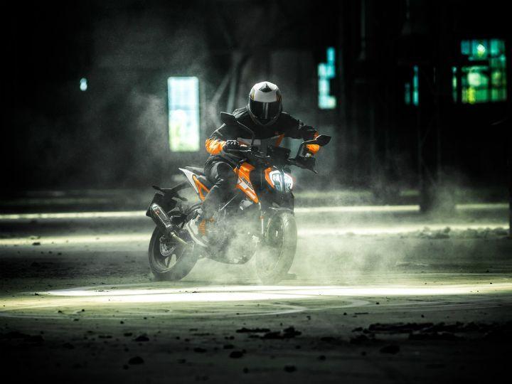 KTM 125 Duke: Why It Doesn't Make Sense For India
