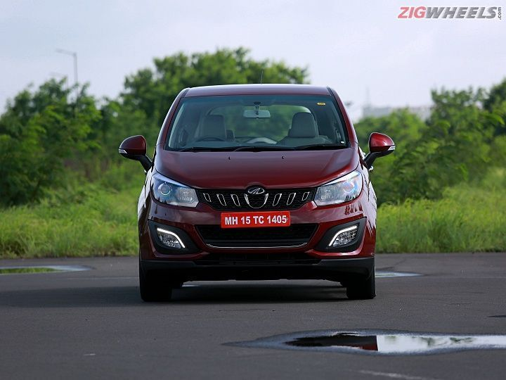 Mahindra Marazzo Xuv500 And More Now Available On Lease From Rs