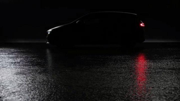 2019 Mercedes-Benz B-Class Teased