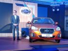 Updated Datsun Go and Go+ Launched Ahead of Festive Season