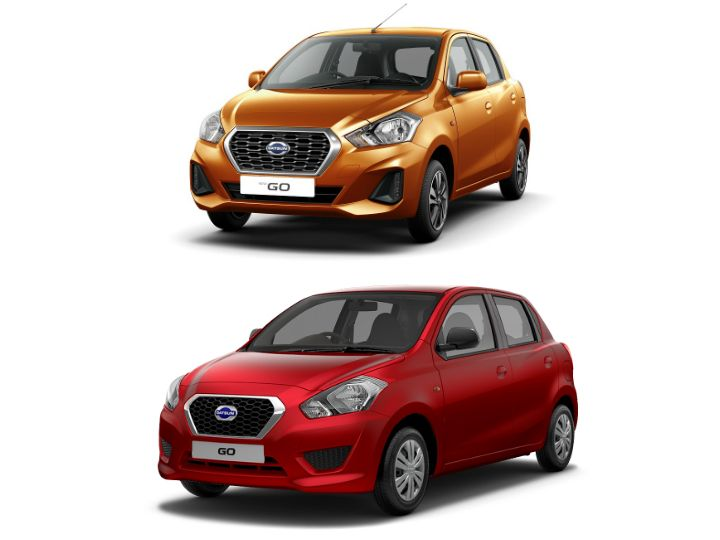 Datsun Go And Go+ Facelift To Get Android Auto And Apple ...