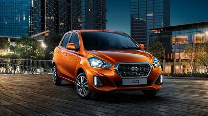 New Datsun Go and Go+ Get Android Auto and Apple CarPlay