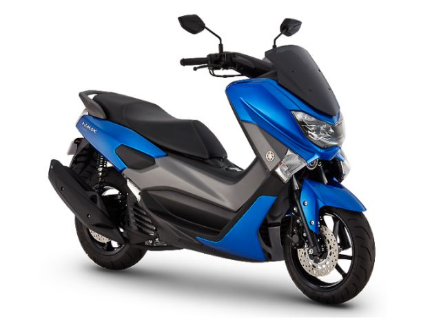Yamaha NMax 155, Estimated Price 1 00 lakh, Launch Date 2019