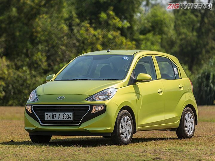 Car News Of The Week New Hyundai Santro Tata Jtp Twins Launched