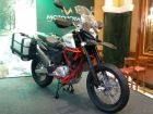 SWM Superdual T Adventure Tourer Launched By Motoroyale In India
