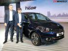 Tata Tigor Launched At Rs 5.20 Lakh
