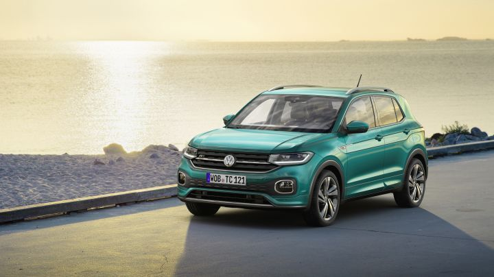 Vw T Cross Unveiled Globally India Launch Likely By 2021 Zigwheels
